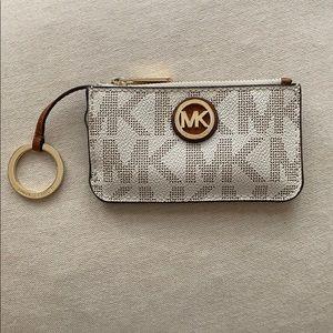 Michael Kors Key Pouch